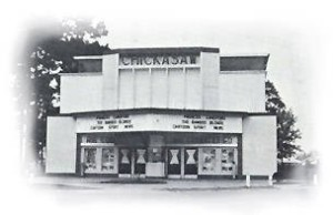 Chickasaw Theater