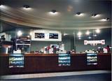 Mann's Bruin Theatre Lobby Snack Bar