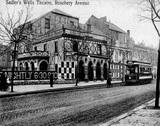 Sadler's Wells Theatre