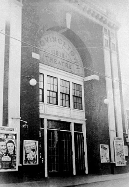 Provincetown Theatre