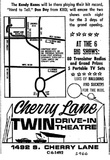 Cherry Lane Drive-In