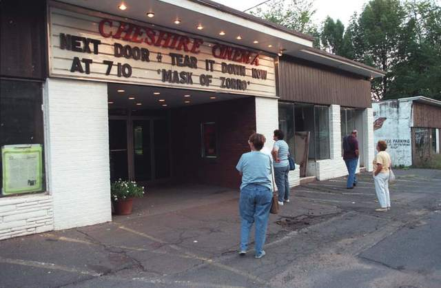 Cheshire Cinema