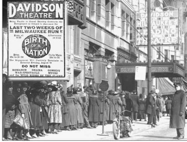 Davidson Theatre
