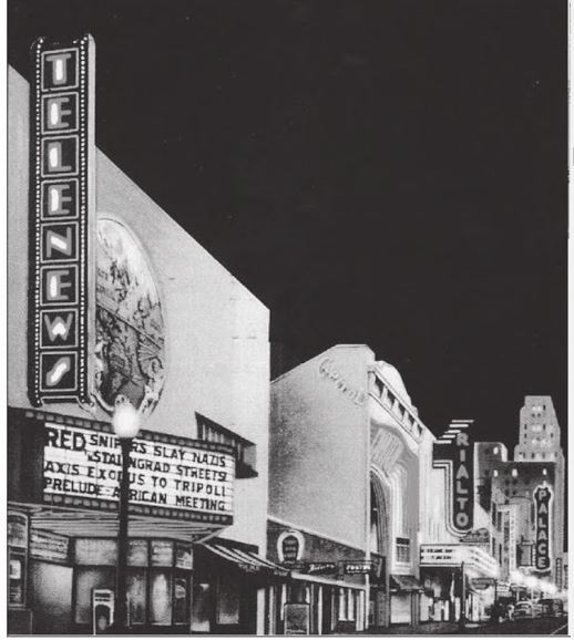 Dallas Theatre