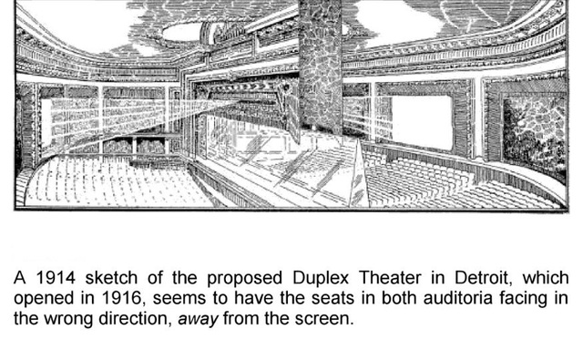 Duplex Theatre