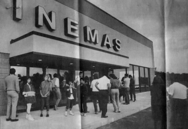 Meriden 10 Cinemas