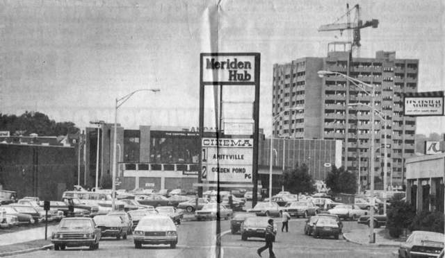 Meriden Cinema 1 & 2