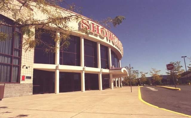 Showcase Theatre