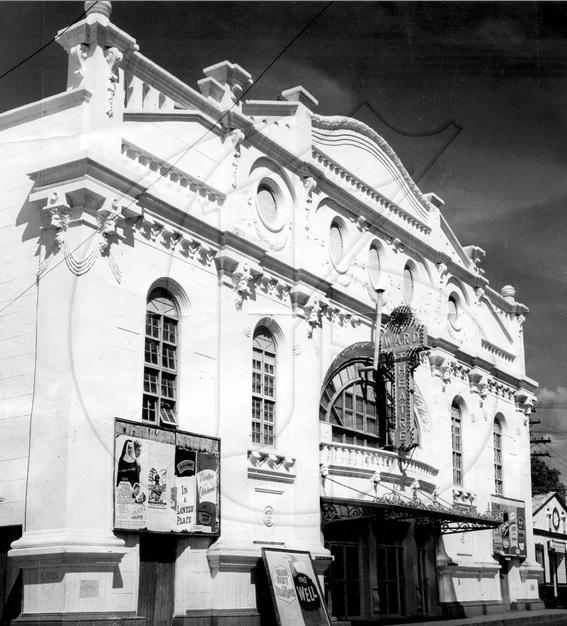 Ward Theatre