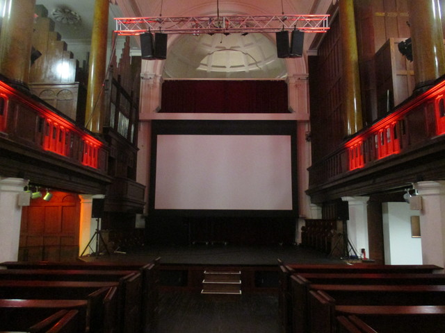 Triskel Christchurch Cinema