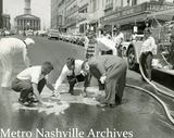 1955 photo and copy credit Metro Nashville Archives. Nashville Public Library.