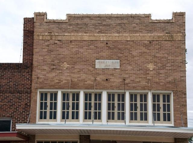 Texan Theatre