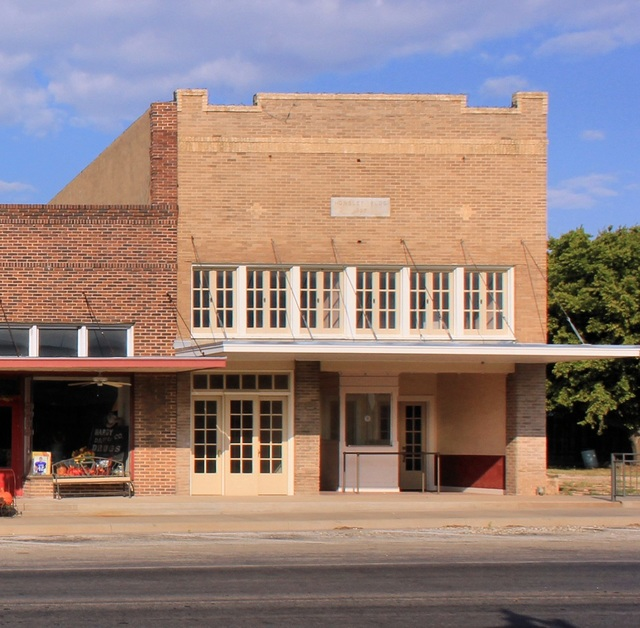 Texan Theatre