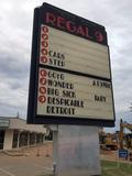 Bossier Corners Cinema 9