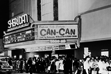 "Marquee w/""Can-Can"""
