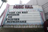 Music Hall Theatre, Beverly Hills, CA