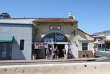 Riviera Theater, Catalina Island, CA