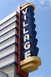 Village Theatre, Coronado, CA