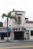 La Paloma Theatre, Encinitas, CA