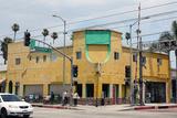 Gardena Theatre, Gardena, CA