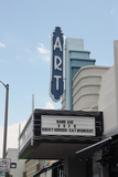 Art Theatre, Long Beach, CA