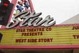 Star Theatre, Oceanside, CA