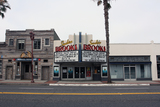 Sunshine Brooks Theater, Oceanside, CA