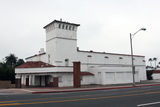 Miramar Theatre, San Clemente, CA
