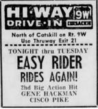 Hi-Way Drive-In