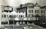 Strand and Riviera Theaters