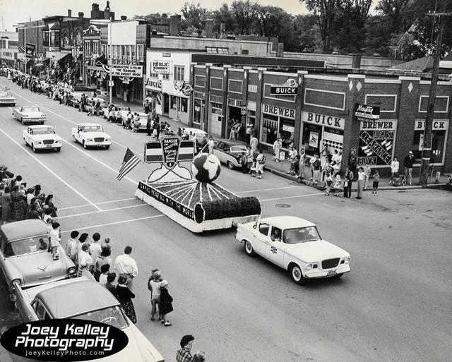 1959 photo credit Joel Kelly Photography.