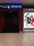 IMAX @ AMC Entrance