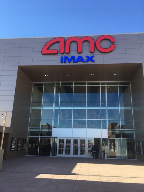 AMC Oakbrook Center 12