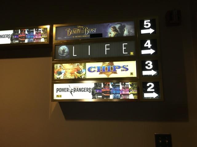 Cinema 12