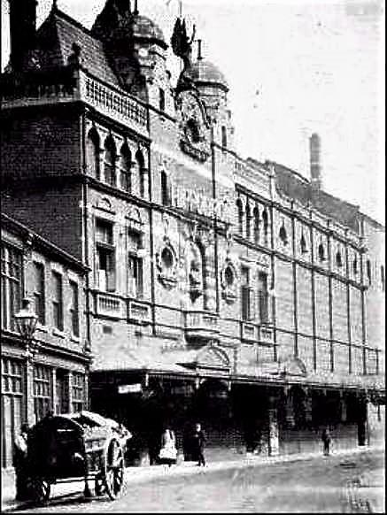 Gaumont Stoke-on-Trent
