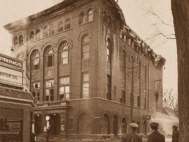 Plattsburgh Theatre