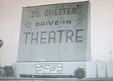 South Chestere Drive-In Theatre