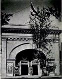 Morris Grand Theatre