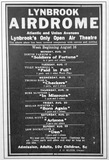 Airdrome ad 1915