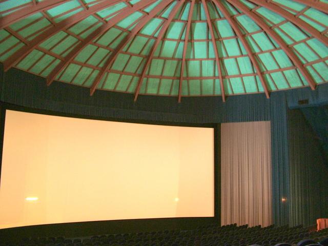 Century 22 screen