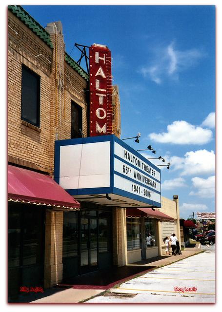 Haltom© Haltom City TX