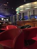 West India Quay bar