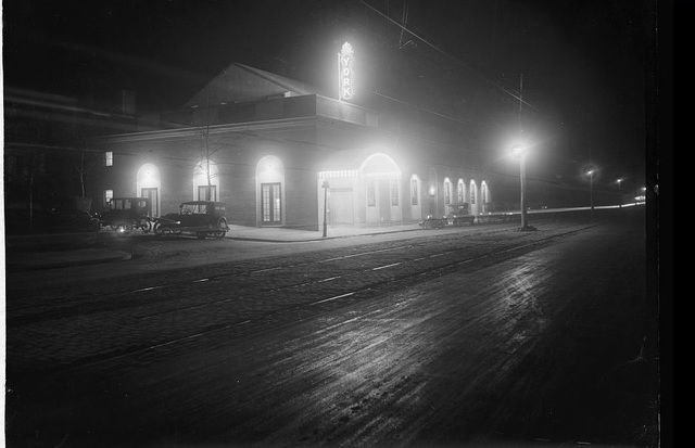 York Theatre In Washington Dc Cinema Treasures