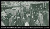 Five Star Final Premiere 1930s