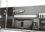 Varsity Theatre closed by 1989