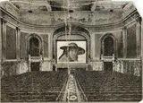 Eckel Theatre Syracuse NY Interior