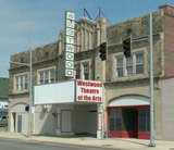 Westwood Theatre of the Arts