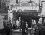 Ben Hur Cinema - 1935 Silver Jubilee