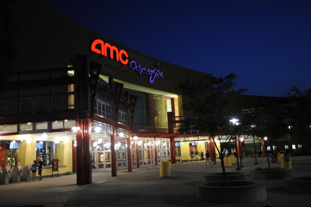Movies now playing at AMC BarryWoods 24 in Kansas City, MO. Detailed showtimes for today and for upcoming days.