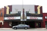 Adams Theatre, San Diego, CA